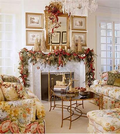 Christmas Decorations Traditional Decoration Tree Decor Decorating