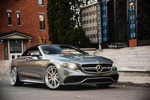 Mercedes S63 Amg : mercedes benz s63 amg convertible adv10 track spec cs ~ Melissatoandfro.com Idées de Décoration
