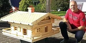 Großes Vogelhaus Selber Bauen : vogelhauser bauen asiatisches vogelhaus vogelhaus selber bauen aus asten ~ Orissabook.com Haus und Dekorationen