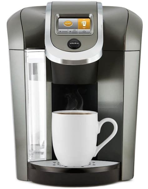 These are smaller and use regular coffee so that you can buy a. Top 7: Best Single Serve Coffee Makers of 2018