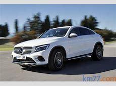 MercedesBenz GLC Coupé, todoterreno con alma deportiva