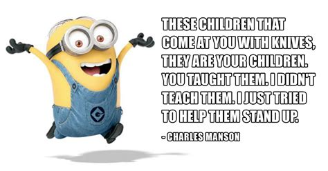 Edgy Minion Memes - the gallery for gt despicable me minion meme
