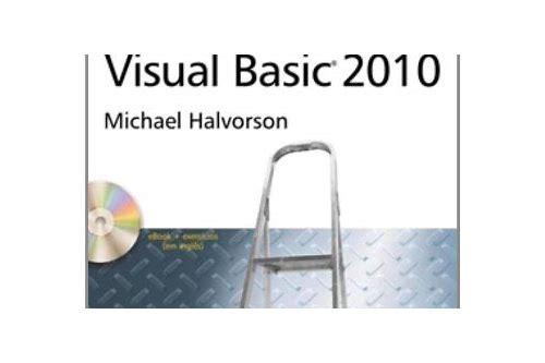 microsoft visual basic 2005 baixar de software free