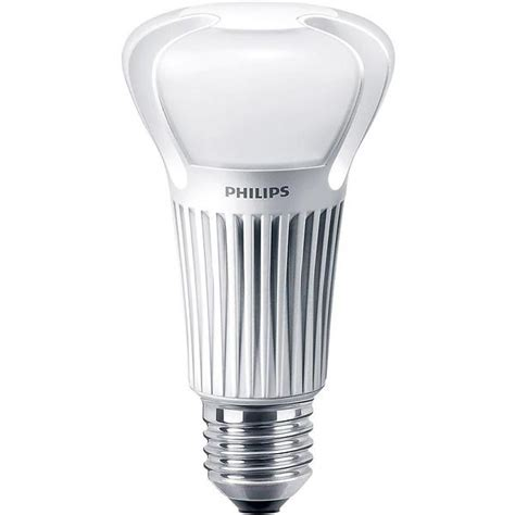 philips led bulb 1055lm 2700k e27 13w dimmable light