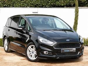 Ford X Max : used shadow black ford s max for sale dorset ~ Melissatoandfro.com Idées de Décoration