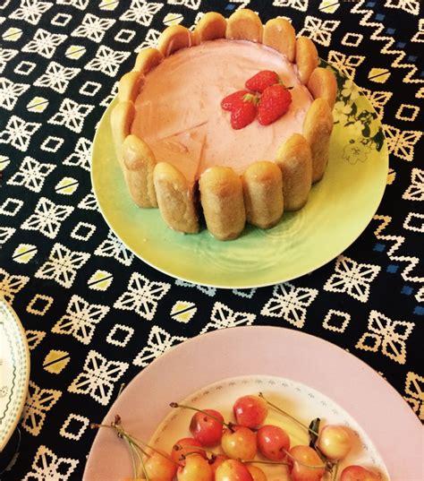 les recettes d hervé cuisine recette ultra facile aux fraises d 39 hervé cuisine