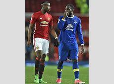 Manchester United Transfer News Romelu Lukaku trains with