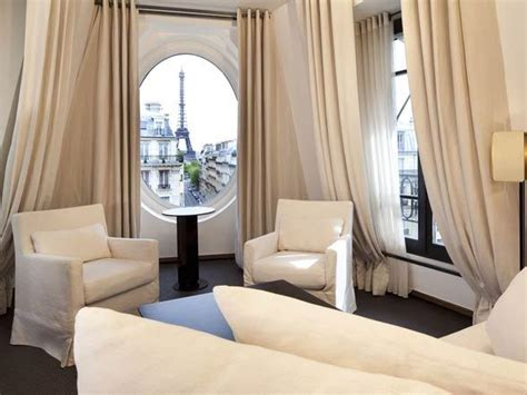 Luxury Apartment In Overlooking The Eiffel Tower by Best Hotels With Views Of The Eiffel Tower Top