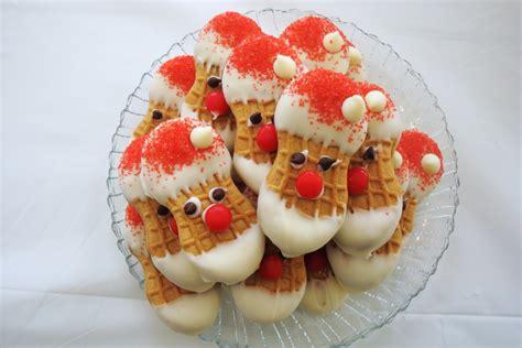 easy  minute christmas cookies