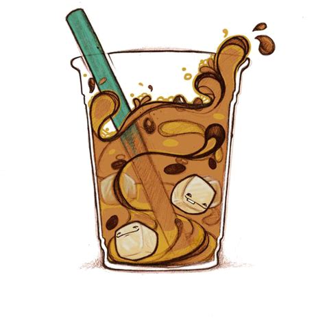 The grounds remain in your cup as you drink. Download Coffee Iced Soft Drink Mocha Cafe Caffxe8 HQ PNG Image | FreePNGImg