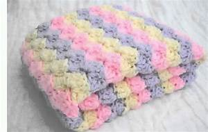Baby Blankets To Crochet - YouTube