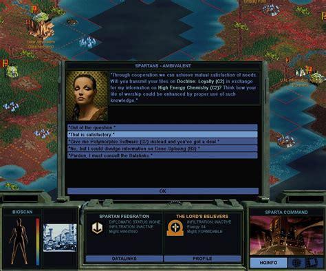 In Progress - Let's Play Sid Meier's Alpha Centauri | Page ...