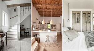 Campagne Chic 15 Intrieurs Qui Nous Inspirent