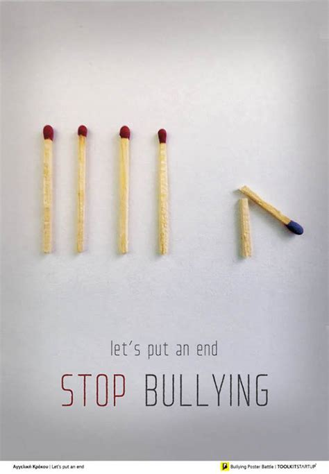 bullying poster battle poster poster   posters