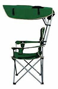 amazon com bravo sports quik shade chair green