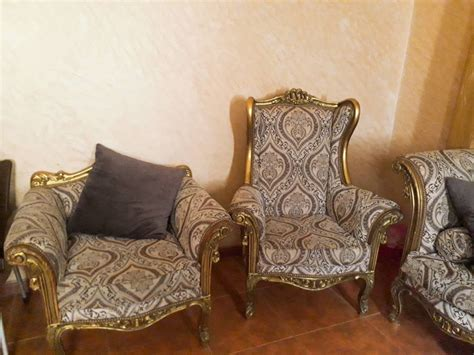 Living Room For Sale In Jeddah by 7 Seater Sofa Set In Condition For Sale Furniture In