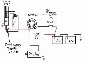 Pertronix Ignitor Wiring-unimog 404