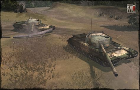 type 96 redone image company of heroes modern combat for company of heroes opposing fronts