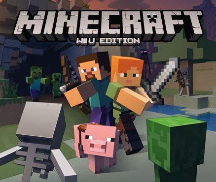 Wii Minecraft Kostenlos Herunterladen Deutsch Syppowsnecu - Minecraft kostenlos spielen mit download