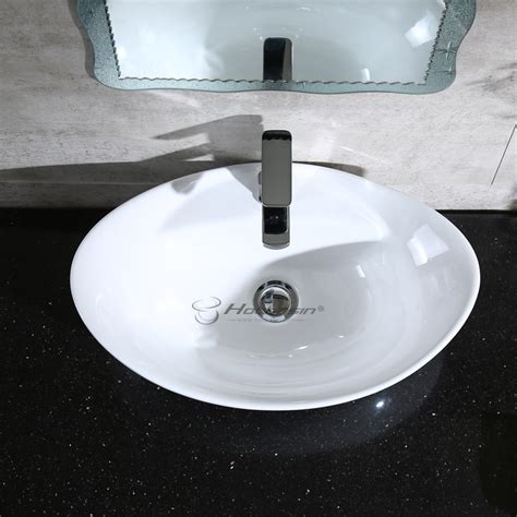 Boat Shaped Basin by Special Boat Shaped Artistic White Enamelling Bathroom Basin