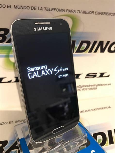 samsung s4 mini gebraucht samsung galaxy s4 mini i9195 4g lte schwarz gebraucht grade zu garantie ebay