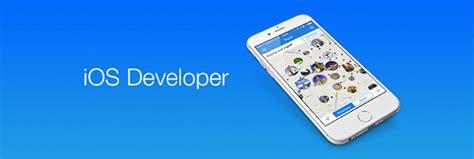 kursus ios iphone developer jakarta bandung  webhozz
