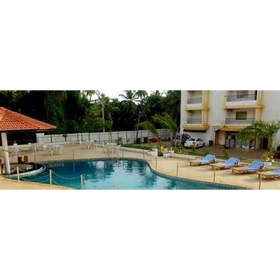 View Details Hotel Rooms Amenities & Reservations in Goa