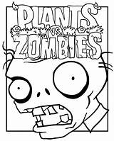Zombies Visitar Coloring sketch template