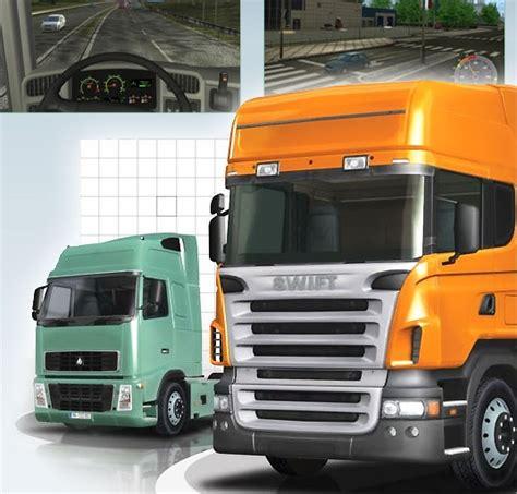 telecharger jeu camion simulation gratuit