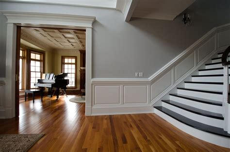 what are the trendy interior paint colors for 2019