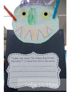 big green monster freebie  images