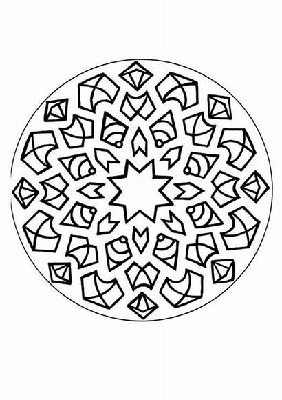 Coloring Pages Teenagers Teens Flower