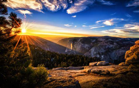 Yosemite National Park Facts History