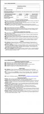 11 nih biosketch template word resume writing service