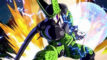 Cell Dragon Ball Kamehameha Fighterz 4k