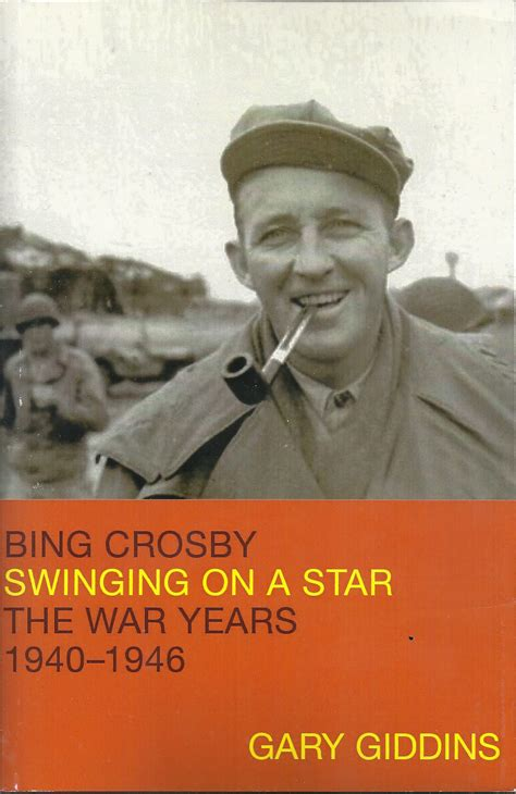 swing on a crosby books about crosby crosby museum