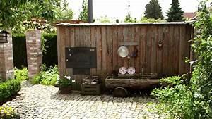 Moderne Gartengestaltung Mit Holz : gartengestaltung moderne bauerng rten youtube ~ Eleganceandgraceweddings.com Haus und Dekorationen