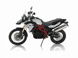 2016 Bmw F800gs Review