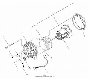 Briggs And Stratton Power Products 1796-1