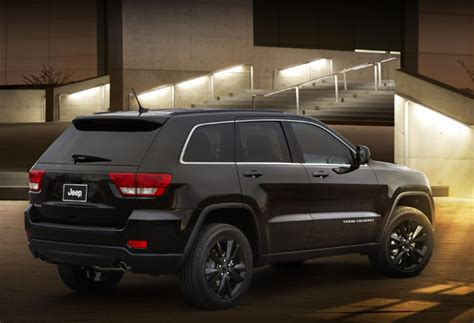 jeep laredo blacked out jeep 39 s blacked out grand cherokee is pretty sick