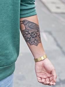 Tatouage Oiseau Homme : tatouage femme avant bras oiseaux ~ Melissatoandfro.com Idées de Décoration