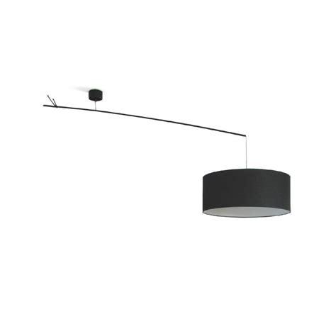 solde cuisine suspension déportée lustre déporté design newton