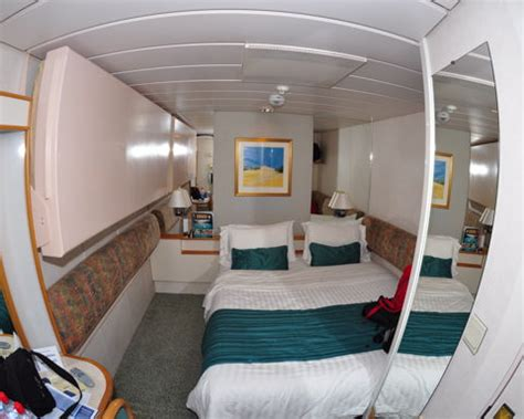 what is a pullman bed carribean cruising monarch of the seas review and photos