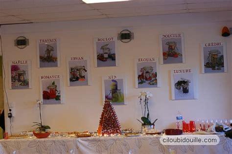 idee decoration salle anniversaire  ans