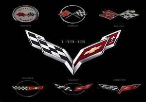 Chevrolet Corvette Logo 2017 2018 Best Cars Reviews | 2017 ...