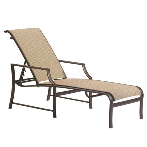 chaise lounge by tropitone free shipping family