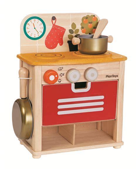 Kitchen Set by Plan Toys   PAL Award   Top Toys, Games