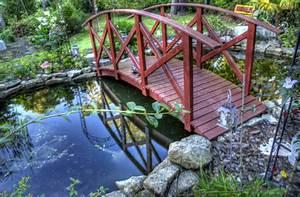 Petit Pont En Bois : petit pont de bois photo et image techniques sp ciales hdr special images fotocommunity ~ Melissatoandfro.com Idées de Décoration
