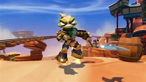 Skylanders Swap Force Screenshots Family Friendly Gaming