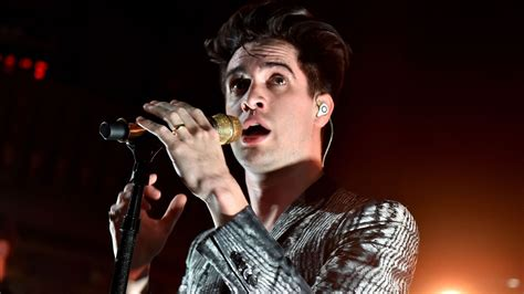 Watch Brendon Urie Get Devoured By A Tentacled Succubus In